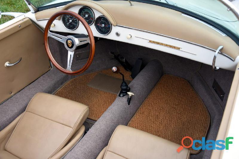 Porsche 356 1962 6