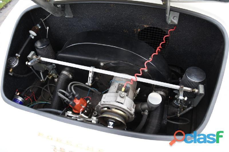 Porsche 356 1962 3