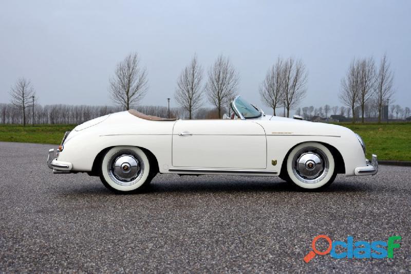 Porsche 356 1962 2