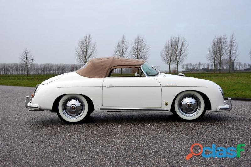 Porsche 356 1962 1