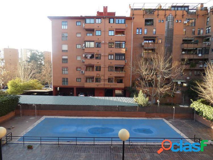 Alquiler - Bellas Vistas, Tetuán, Madrid [294814] 3