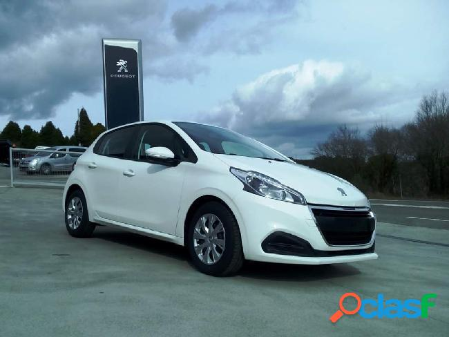 Peugeot 208 1.6 blue hdi active 75 '16