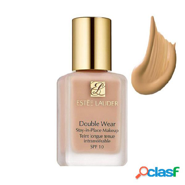 Estee lauder double wear base stay-in-place fps10 color almendra pálida 30ml