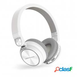 Energy sistem bt urban 2 radio auriculares bluetooth blancos