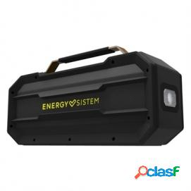 Energy sistem outdoor box street altavoz bluetooth 50w