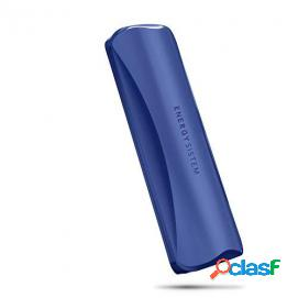 Energy sistem extra battery powerbank 2200mah azul