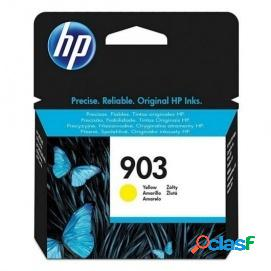 Hp 903 cartucho de tinta original amarillo