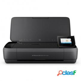 Hp officejet 250 mobile color wifi