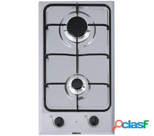 Beko placa gas hdcg32220fx