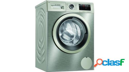 Bosch serie 6 wau28phxes lavadora independiente carga frontal acero inoxidable 9 kg 1400 rpm a+++