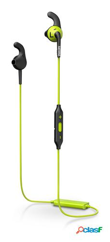 Philips actionfit auriculares deportivos con bluetooth® shq6500cl/00