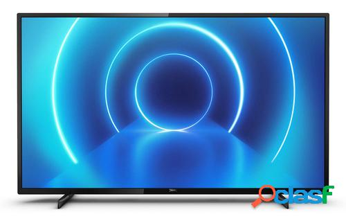 "Philips 70pus7505/12 televisor 177,8 cm (70"") 4k ultra hd smart tv wifi negro"