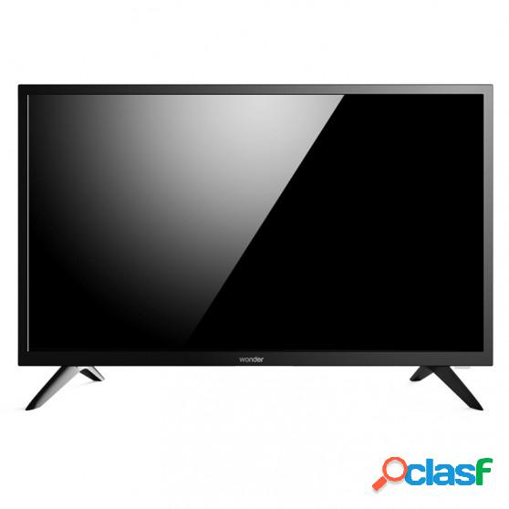 "Tv led wonder wdtv040csm 40"" smarttv android"