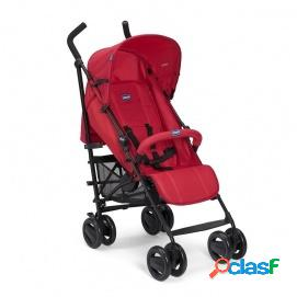 Silla de paseo chicco london 2020 red pasion