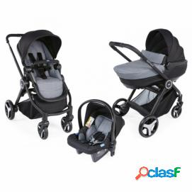Coche de paseo trío chicco best friend plus 2020