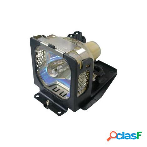 Lampara proyector go lamps compatible con optoma ds316 dw318 dx319