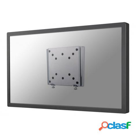 "Soporte monitor pared newstar w25 10""-30"" vesa 75/100"