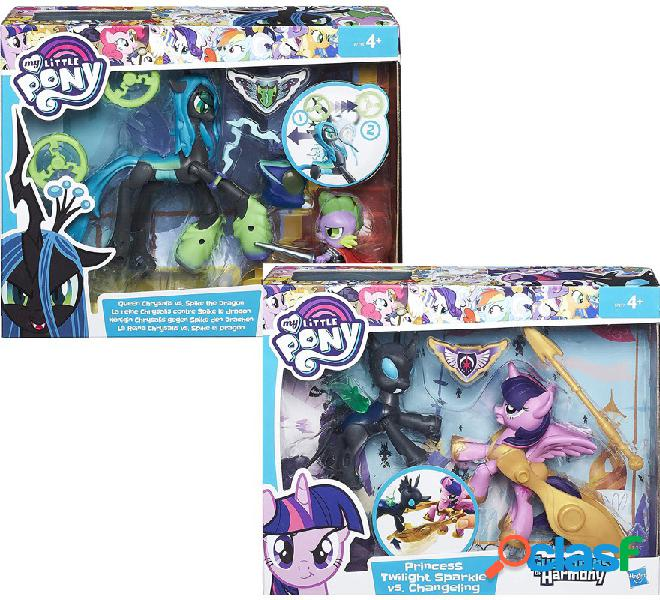 My little pony guardian of harmony surtidos