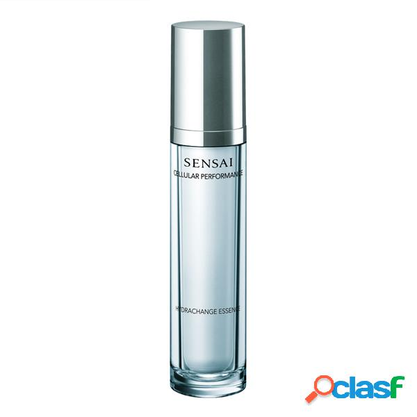 Sensai cosmética facial cellular performance hydrachange essence