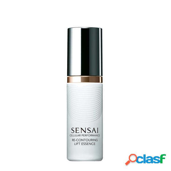 Sensai cosmética facial sensai cellular lift recontouring essence