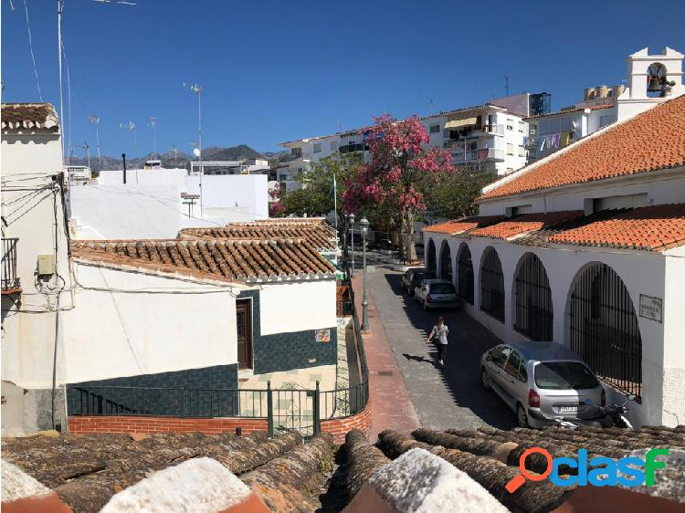 For sale Nerja centre for renovacion