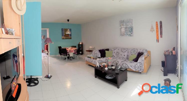 Llano camello. adosado 3 habitaciones con terraza y 2 plazas garaje