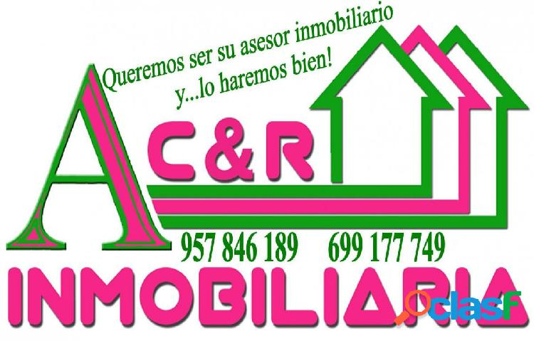 Local comercial de 80m2 + 20m2 de patio¡¡¡