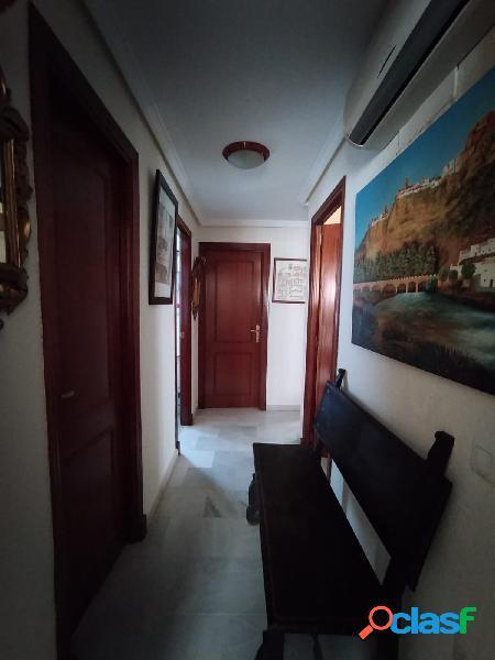 Venta piso zona centro incluido garaje y trastero