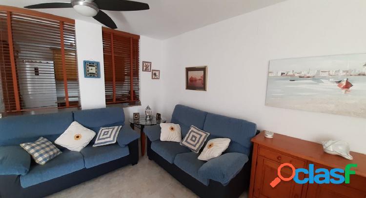 Apartamento ALQUILER en Benicassim zona Voramar-Almadrava, 75 m 2