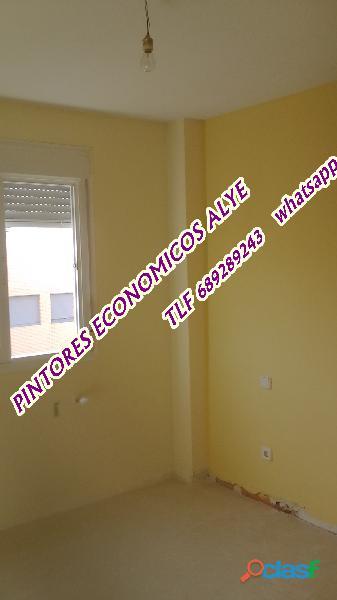 pintores baratos en mostoles. dtos. octubre. 689289243 españoles 7