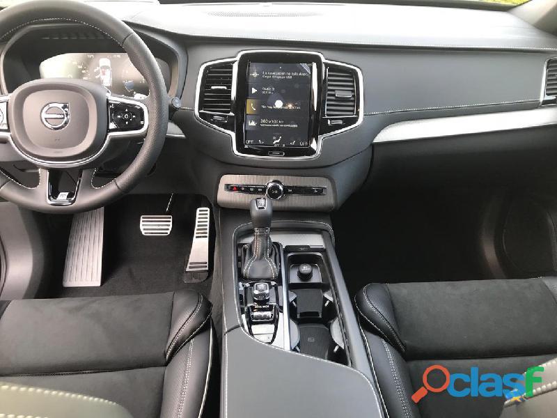 Volvo XC90 T5 250cv AWD Aut. R Design 5