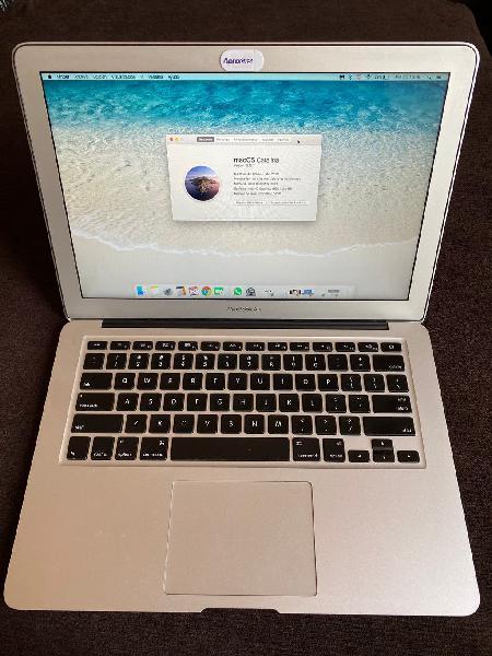 Apple macbook air 13' mid 2012