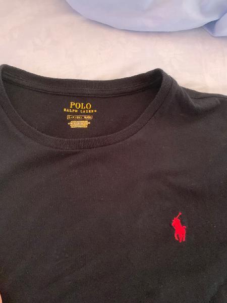 Camiseta y polo