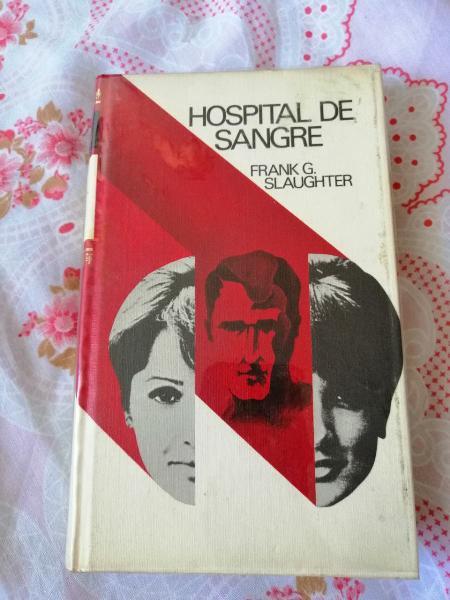 Hospital de sangre