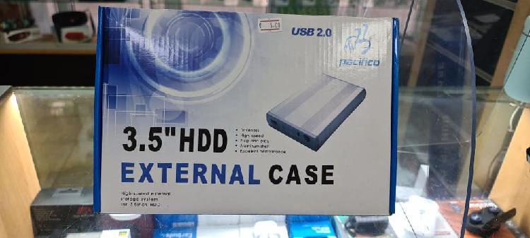 Lector disco duro 3.5