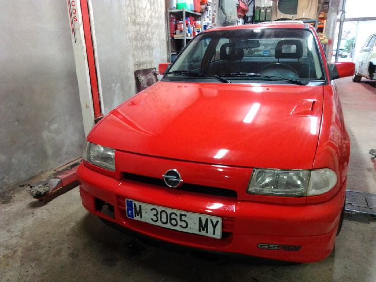 Opel astra gsi 16v c20xe 150cv