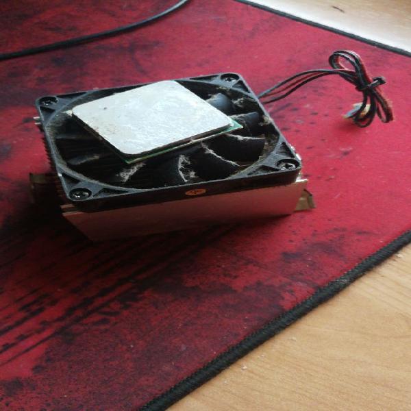 Procesador amd athlon 64