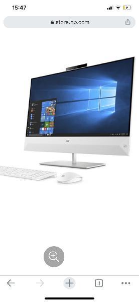 Se vende ordenador marca ph nuevo comprado nuevo
