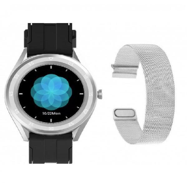 Smart reloj inteligente ,función llamada ,2 correa