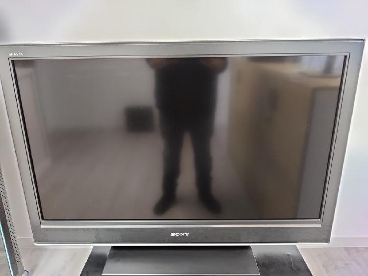 "Tv sony bravia 40"" kdl40d3500"