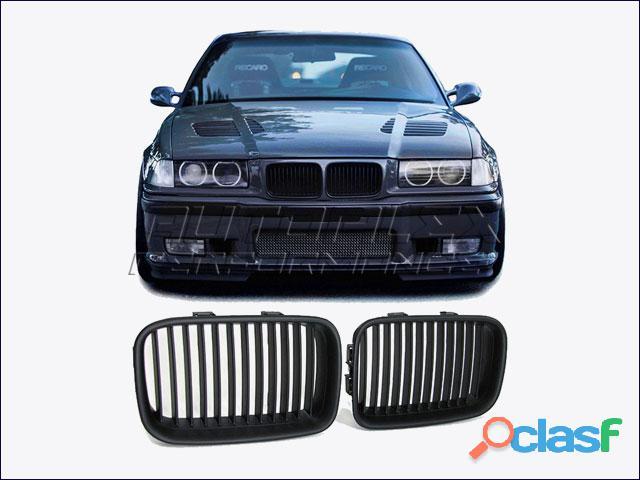 BMW E36 Rejillas Delante BMW E36