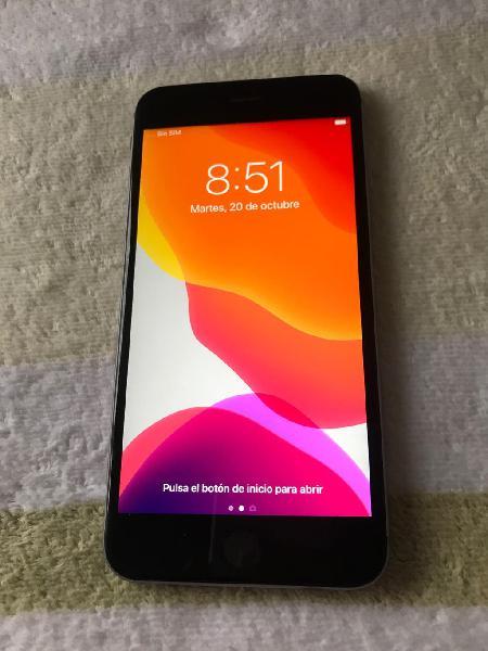 Iphone 6s plus 64 gb buen estado