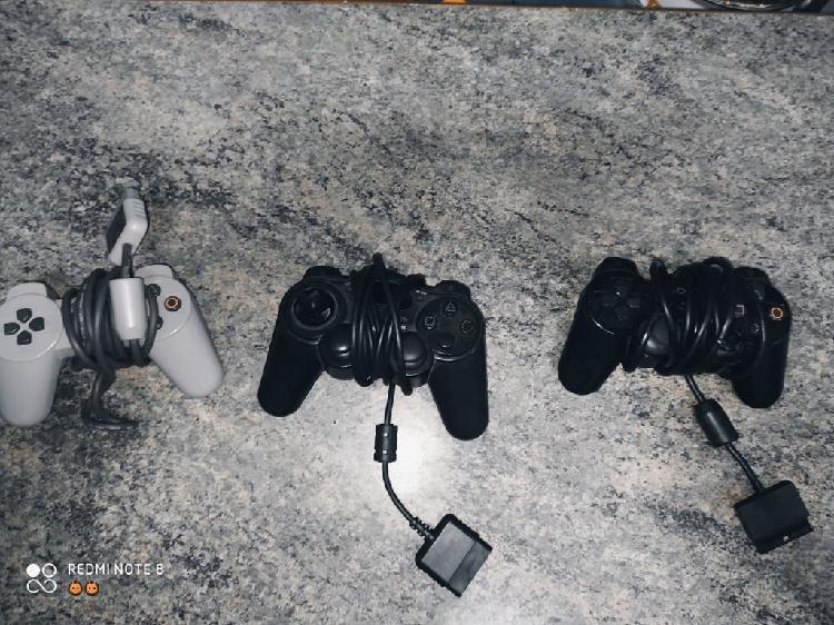 Juegos de play 2 y pc y accesorios para play 2