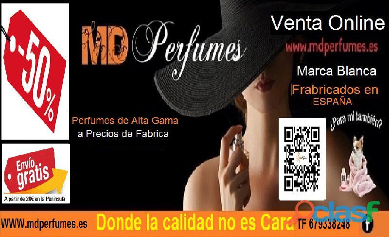 Oferta Perfume Hombre Nº118 GERLA HOMBRE Alta Gama 100ml 10€ 4