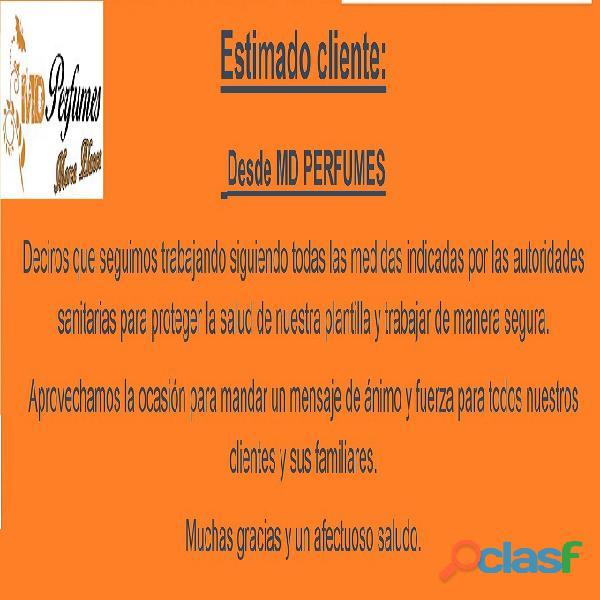 Oferta Perfume Hombre Nº118 GERLA HOMBRE Alta Gama 100ml 10€ 6