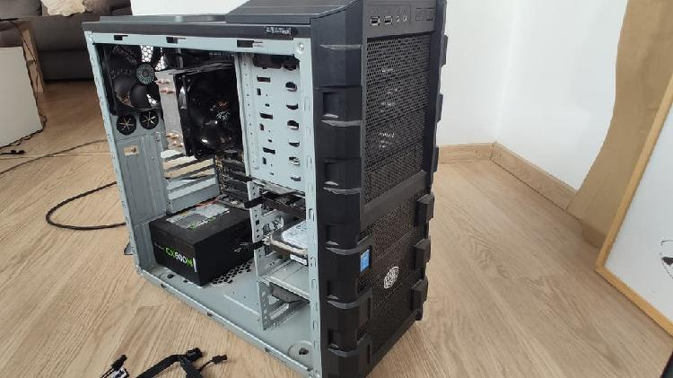 Pc gaming / piezas
