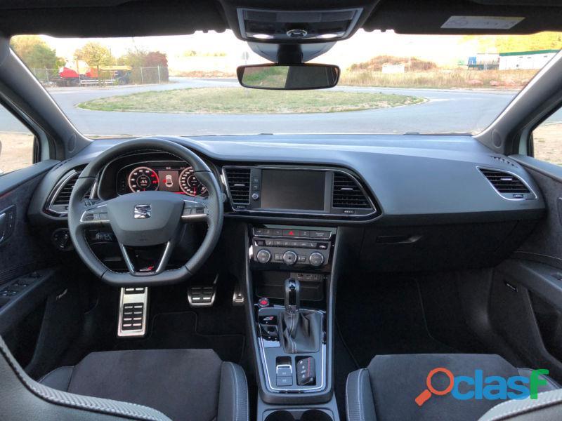 Seat Leon Cupra 300 DSG Panorama 5