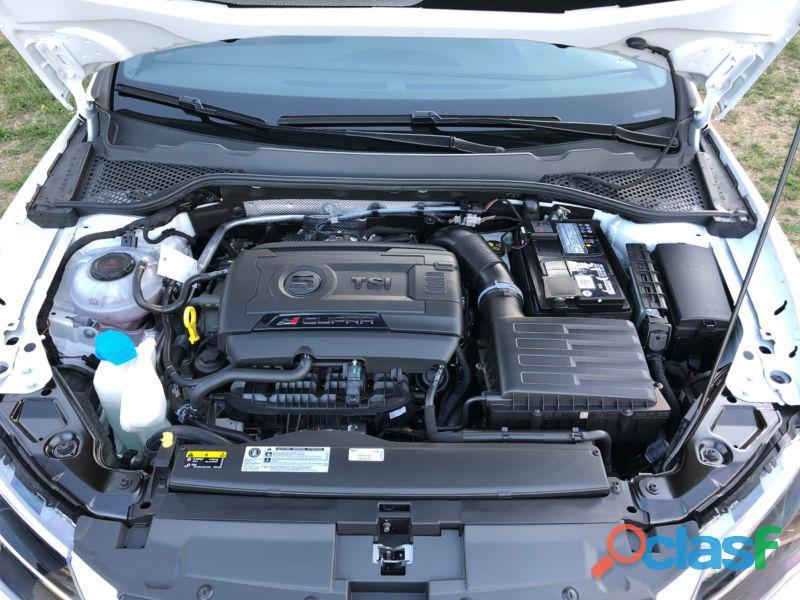 Seat Leon Cupra 300 DSG Panorama 6