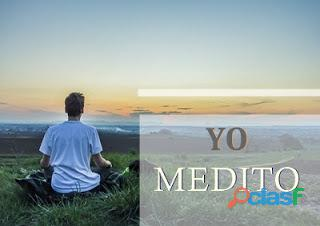 Taller de Meditacion (ONLINE)