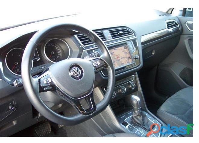 Volkswagen Tiguan 2.0 Tdi Bmt 4Motion Dsg R Line LED 3